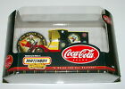 1999 Matchbox: Coca-Cola _ 1912 Ford Model T _ Independance Day Art