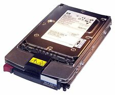 "HP 289241-001 36.4GB 15K 3.5"" SCSI Ultra 320 Hard Disk Drive in ProLiant Caddy"
