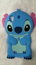 Silicone Cover per cellulari STITCH para HUAWEI ASCEND G620S