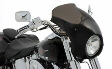 Outlaw Memphis Shades Bullet Fairing Kit Harley FLSTF Fat Boy Softail 1990-2015