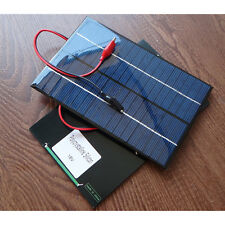 4.2W 18V 230mA CLIP Mini Solar Panel Module Epoxy For Cell Charger DIY On Sale