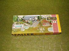 Faller ams kit nº b-572