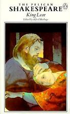 King Lear (The Pelican Shakespeare) Paperback