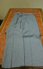 Alexandra workwear Ladies Grey colour trousers