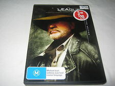 The League of Extraordinary Gentlemen - 2 Disc Definitive Edition - DVD - R4