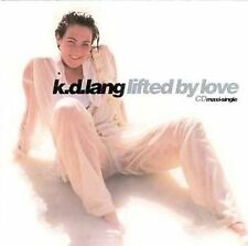 Lang, K.D., Lifted By Love / No More Tears / Miss Chatelaine / Just Keep Me Movi