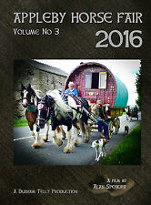 Appleby Horse Fair 2016 - DVD 175 Minutes - Durham Telly