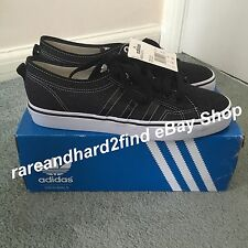 Adidas NIZZA LO CL Originals UK11 BNIB Trainers