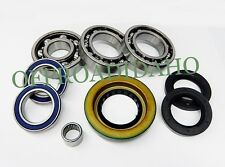 REAR DIFFERENTIAL BEARING & SEAL KIT CAN-AM 2007 08 09 10 2011 RENEGADE 800 4X4