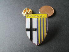 a8 PARMA FC club spilla football calcio soccer pins broches badge italia italy