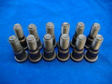 M35A2 2.5 TON 12 RIGHT HAND WHEEL STUDS M35 ROCKWELL M109 MILITARY TRUCK