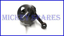 Crank Shaft Vespa Sprint, Super, GTR, T4, T2  Kurbelwelle Vespa Sprint, Super, C