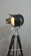 "STUDIO THEATER SPOTLIGHT SEARCHLIGHT STANDARD FLOOR LAMP LIGHT 7""STUDIO THEATER"
