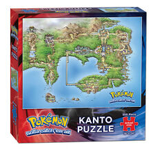 Pokemon™ Kanto Puzzle