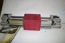 AFAG  PNEUMATIC LINEAR MOTION TABLE # PMP SERIES GANTRY MODULE  NEW