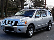 Nissan: Armada SE 4WD 4X4 WINTER READY! FULLY LOADED!