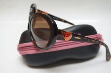 VOGUE VO2792S-B W656/13 Women's Oval Sunglasses Havana/Brown Gradient RX3/20