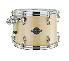 "NEW SONOR SELECT FORCE 12"" x 9"" TOM DRUM, Gloss NATURAL MAPLE LACQUER (3007)"