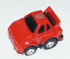 Cliffjumper EARLY CIRCLE STAMP VARIANT 1984 G1 Transformers Action Figure