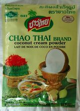 COCONUT CREAM POWDER COCONUT MILK  POWDER 10 PACKS 600g COOKING FREE INT POSTAGE