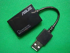 ASUS SD SDHC SDXC MMC MICRO SD/SDHC/SDXC LAPTOP USB Memory Card Reader Adapter