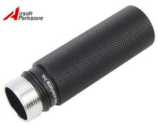 NEW Solarforce L2-E18 2xCR123A/1x18650 Battery Extension Body Tube for L2 Series