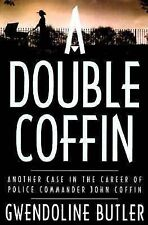 A Double Coffin, Gwendoline Butler, Very Good Book
