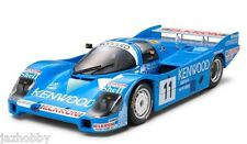 Tamiya 24314 1/24 Model Car Kit Kremer Racing Porsche 956-B 24Hours Le Mans'84