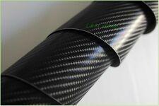 The Best 4D Carbon Fibre Vinyl Wrap Sheet Film Sticker Carbon Fibre Car wrap