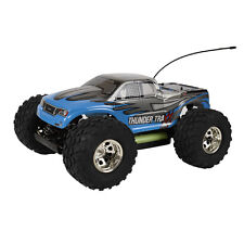 Brand New High Speed 1:10 RC Electric Monster Truck Car 4WD Remote Control