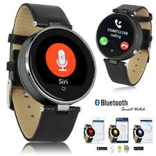 Bluetooth 4.0 SmartWatch Phone SIRI 3.0 For iPhone 6 6s plus Android (US Seller)