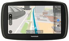 "TomTom GO 60S 6"" Portable Vehicle 3D GPS w/ LTM -1FC6.019.00 New! FREE SHIPPING"