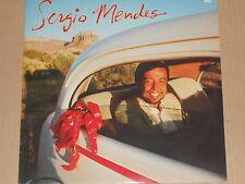 SERGIO MENDES -s/t- LP