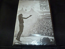 Sebastian Bach - Abachalypse Now DVD 2013 SKID ROW MADAM X FRAMESHIFT DAMNOCRACY