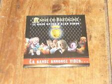 TRI YAN - TRISTAN DECAMPS - NILDA FERNANDEZ - LES HOLROYD !!!!DVD  PROMO !