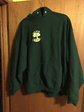Girl Scout Sweatshirt 2x for Trainer GSEWNI Facilitator of Adult Learning