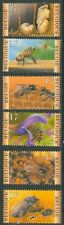 Belgium**BEES-Honey-INSECTS-6 stamps-ABEILLE-BIENE-BIJEN-ABEJA
