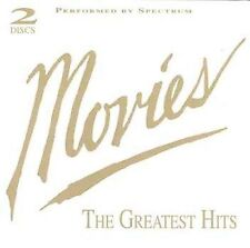 : Movies: Greatest Hits Soundtrack Audio CD
