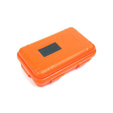 Waterproof Shockproof Outdoor Survival Camping Container Storage Case Carry Box