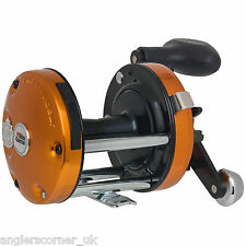 Abu Garcia 6500 CT Power Handle Reel / Fishing