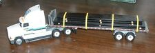Dana Parish Flatbed Load w/Rails '95 Winross Truck