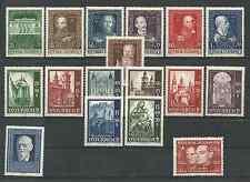 Österreich LOT 1948 (2) postfrisch