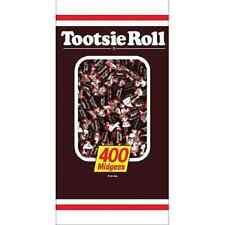 Tootsie Roll Midgees, 400 ct $14.99 FREE SHIPPING Exp 05/2018