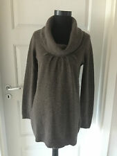CASHMERE COLLECTION Damen Lang Pullover gr.S ,100% Kaschmir