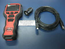 WARN 93043 Zeon Wireless Remote Control System Replacement Transmitter Control
