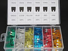 120 PC STANDARD CAR FUSE KIT AUTO FUSE / MARINE FUSE ASSORTMENT AU296
