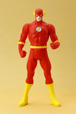 The Flash Super Powers Classics - DC UNIVERSE ARTFX