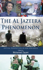 Zayani-The Al Jazeera Phenomenon  BOOK NUOVO