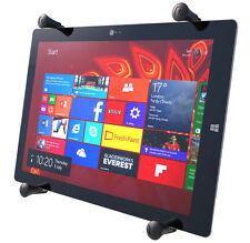 "RAM-Mount X-Grip universal für 12"" Tablets z.B. iPad Pro  / RAM-HOL-UN11U"