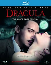 DRACULA Stagione 1 Serie Completa BOX 3 BluRay NEW .cp